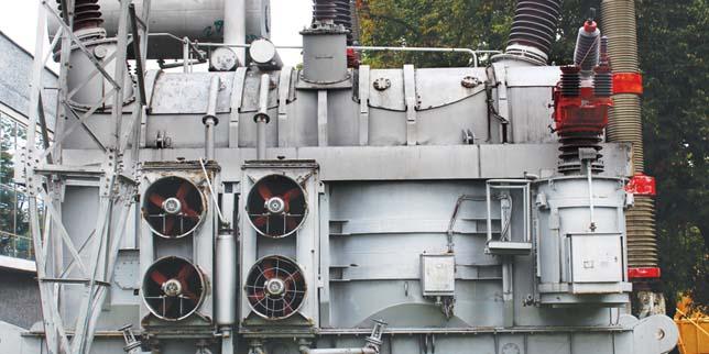 Стандарти и технологии за изпитване на трансформатори