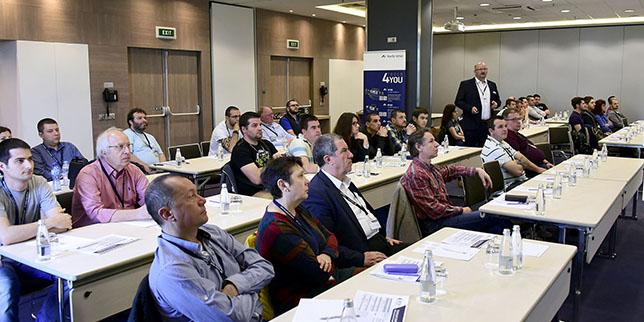 Проведе се вторият технологичен семинар на ЕРСА-България за запояване, ремонт и инспекция