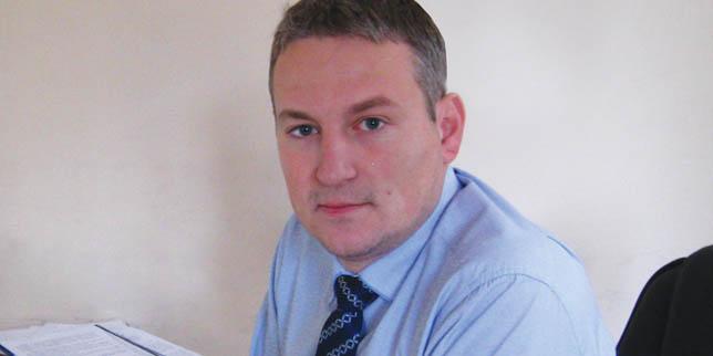 ГД ЕФК, Калин Маринов: Мерките по ОПИК 2014-2020 ще понижат енергийната интензивност на българската индустрия