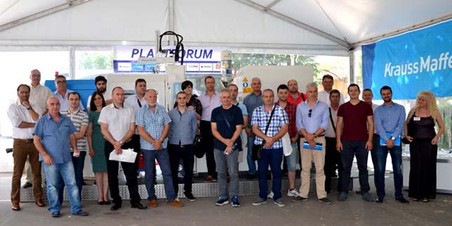 Проведе се третото издание на Пластфорум в Пловдив