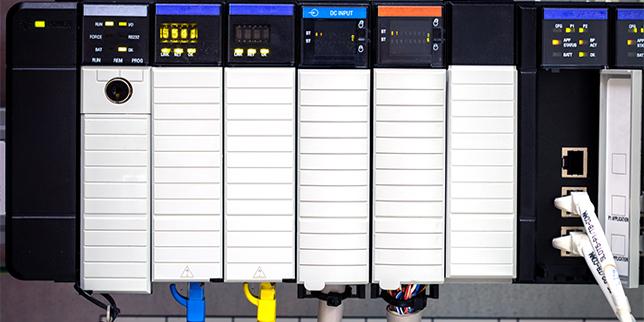 Industry 4.0 при PLC технологиите