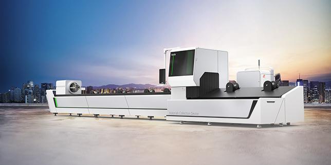 Водещи лазерни машини от BODOR LASER на MachTech & InnoTech Expo 2019