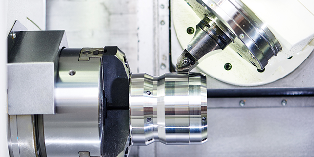 Енергийна ефективност при металорежещи машини
