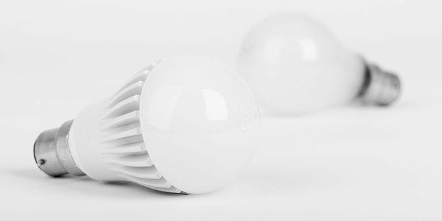 Мрежова сигурност при свързаните осветителни системи в индустрията