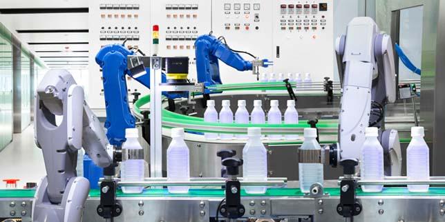 Тенденции при пълначните машини за течности