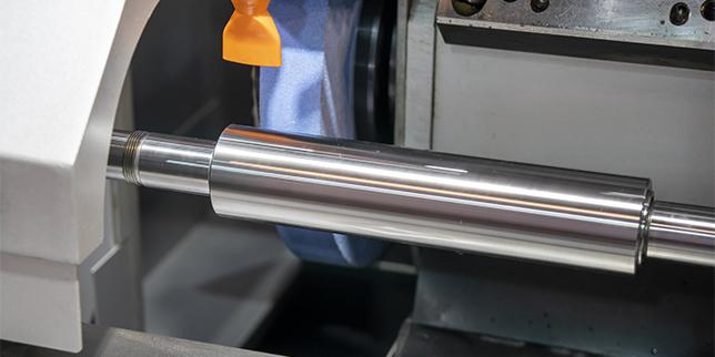 Повърхностна обработка на метали