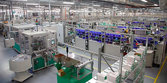 Заводът на Schneider Electric в Пловдив бе отличен със сертификат за Smart Factory