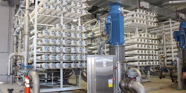 Системи за нулеви отпадъчни води в индустрията
