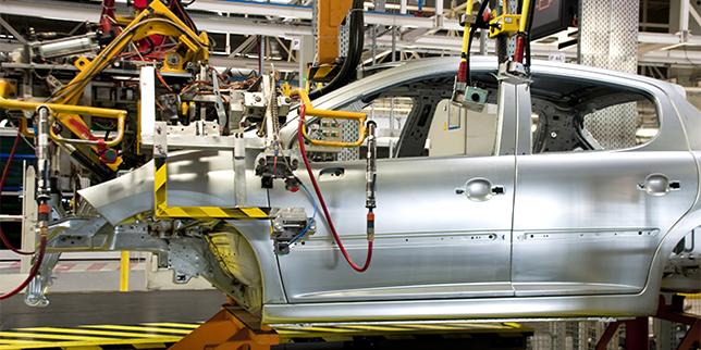 Технологични решения за ефективно управление на водните ресурси в автомобилния сектор