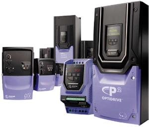 Атикс: Invertek предлага иновативни честотни управления в цял свят