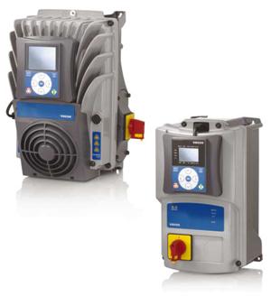 СЕМО предлага променливотокови задвижвания и инвертори на VACO