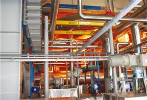 Комбиниране на системи за сградна и процесна автоматизация
