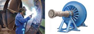 Би Ем Джи: Howden Франция намалява времето за проектиране на промишлени вентилатори с 40%