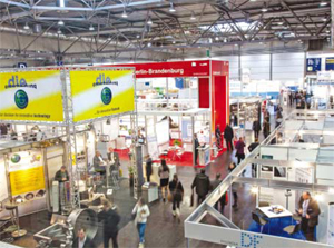 Тече подготовката за изложенията Z 2015 - Subcontracting Fair и INTEC 2015 в Лайпциг