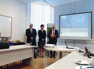 Siemens България организира посещение за журналисти на фабриката си в Правец