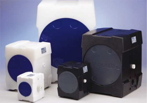 Новата серия двойно-диафрагмени помпи Verderair Pure намират широко приложение в производството на метали