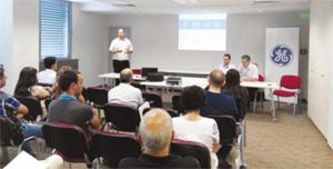 ВиВ Изоматик представи на семинар новости от GE Industrial Solutions