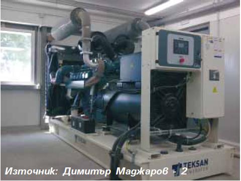 Млекопреработвателната промишленост в България