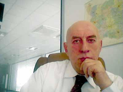 Интервю с Джулио Белафанте, управител на ФамателРози