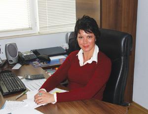 Интервю с Мария Божкова, управител на фирма Ритбул по повод 10-годишнината на компанията