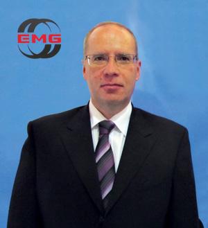 Интервю с Волкмар Раухфус, управляващ директор на Elektromotorenwerk Gruenhain (EMG). Германия