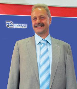 Интервю с Ханс-Йорг Херолд, управляващ директор на Zehnder Pumpe