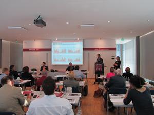 Siplace организира международна пресконференция в централата си
