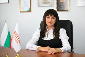 Белла България с оборот над 130 млн. евро за 2010 г.