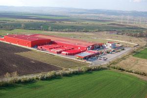 Кока-Кола ХБК България е инвестирала над 500 млн. лева от създаването си