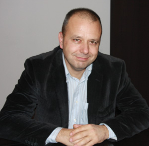 Интервю с Юлиан Божков, управител на Ритал България