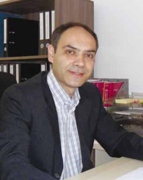 Интервю с Александър Маркович, управител на ЕТИ България