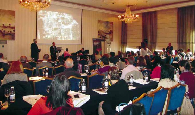 Проведоха се серия от семинари на Autodesk