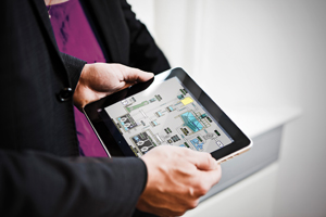 Мобилни HMI устройства