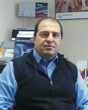 ЕСД България, Кирил Цочев: Пазарът е динамичен и силно зависим от външни фактори, но ние сме оптимисти