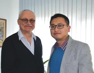 INVT, Гемамекс Моушън Ко: Стремим се да разширим бизнеса си на българския пазар