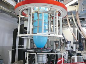 Износът на Ате Пласт е 80% от цялостната продукция