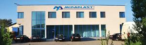 Мипапласт залага на високотехнологичното оборудване и богатия асортимент