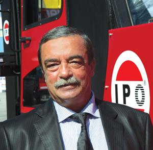 ИПО, Найден Попов: Поддържането на високо качество ни позволява да се развиваме вече 20 години