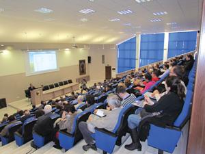 """Трети национален семинар на тема """"Новости в светодиодното осветление"""""""