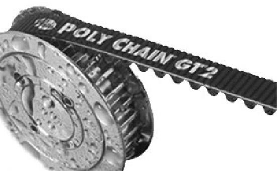 Инженеринг Ревю форум: Замяна на верижна предавка