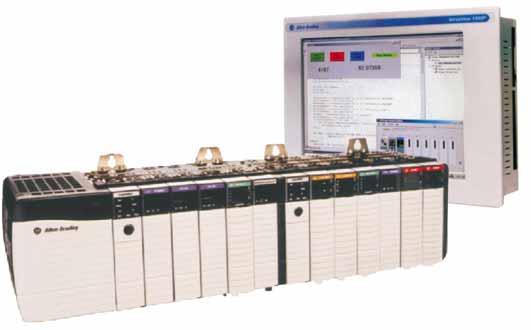 PC или PLC в индустрията
