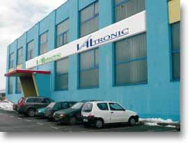 ВАЛтроник и ВАЛелектрик с нов търговски и производствен център в столицата