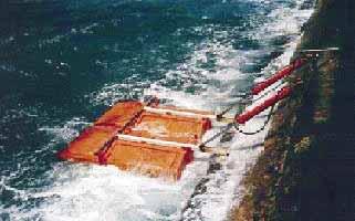 Енергия от морските вълни