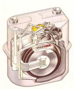 Разходомери за газ