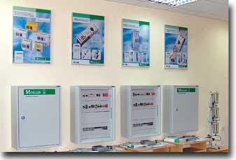 Лаборатория по мехатроника бе открита в ТУ-Варна