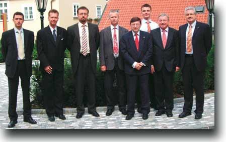 Fieldbus Foundation основа маркетингов комитет