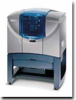 Фесто Производство предлага изготвяне на 3D прототипи