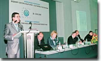 Конференцията БУЛАКВА 2009 от 27 до 28 май