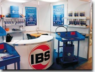 IBS Scherer търси дистрибутори и търговски представители