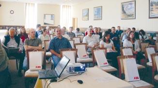 Семинар за новости в автоматизацията на АББ България